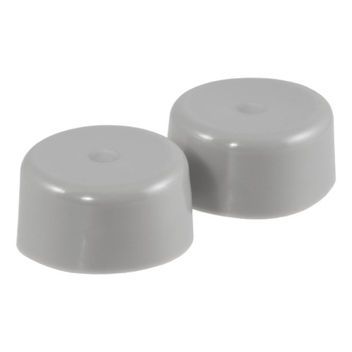 "CURT 1.78"" Bearing Protector Dust Covers (2-Pack) #23178"