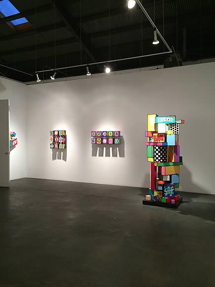 skidmore gallery tour