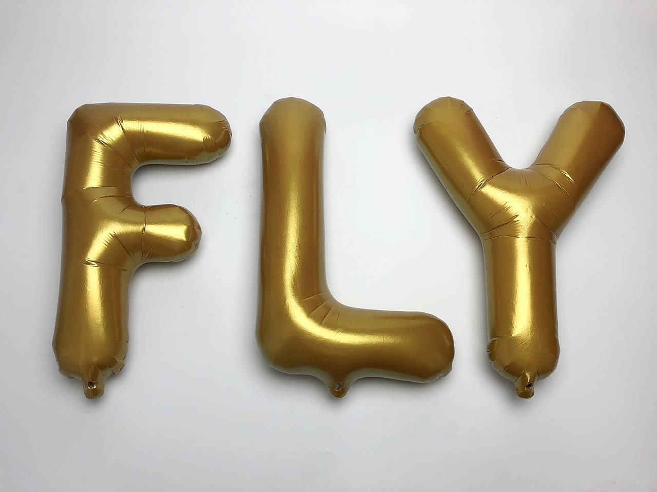 GLD FLY