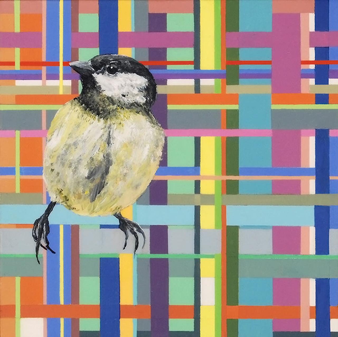 The Difficulty of Describing Birdsong