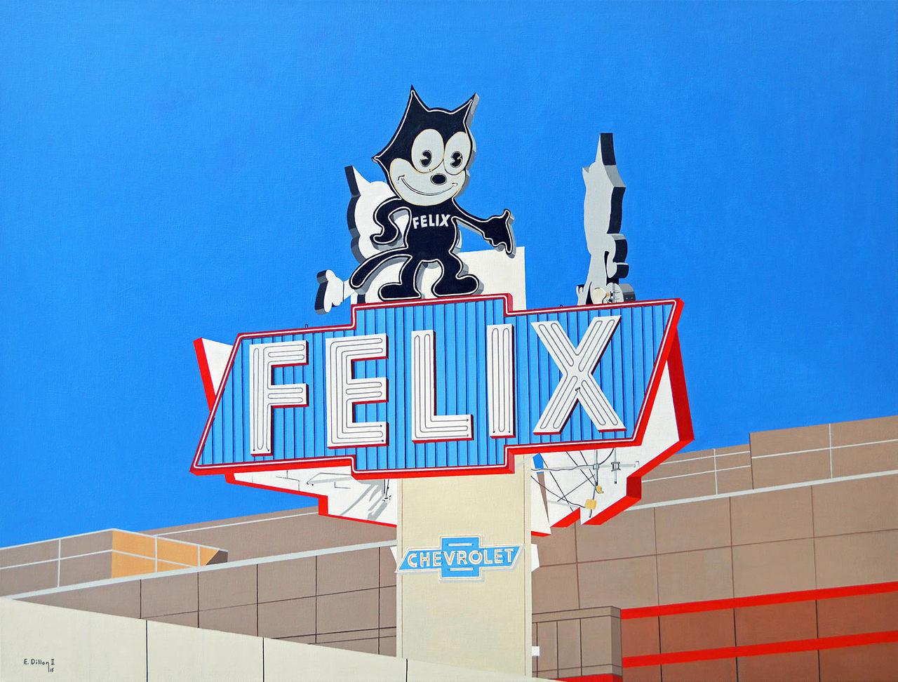 Felix Chevrolet · Felix Chevrolet