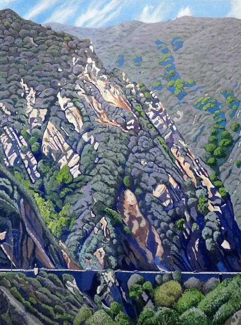 Malibu Canyon