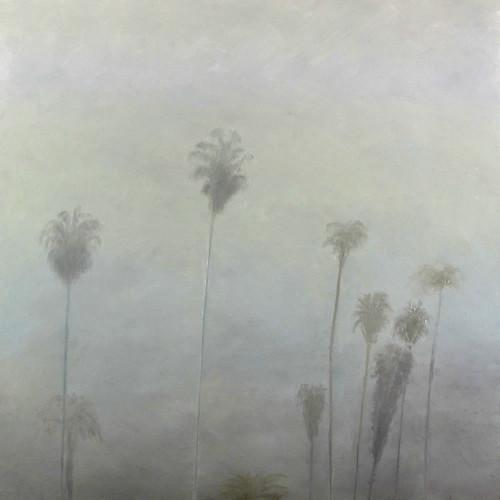 #foggy #morning #losangeles #la