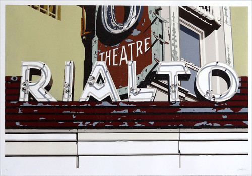 The Rialto (South Pasadena)