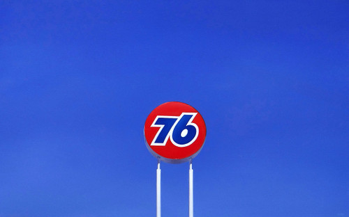 76 Facing the Sun