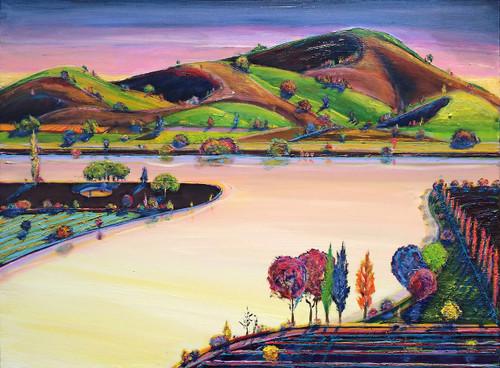 Sunrise River Junction