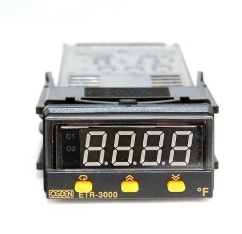 Temperature Controller for Hose Heat