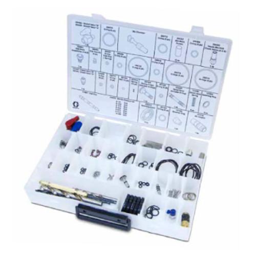 Fusion CS Spray Gun Parts Kit