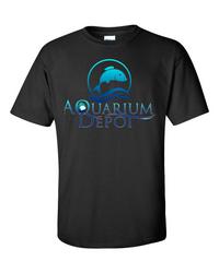Aquarium Depot - T Shirt
