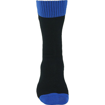 Waterproof socks front