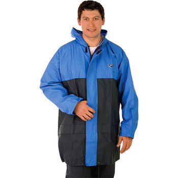 Fishing mate fishing jacket man