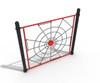 Spider Web Climber offers a fun design