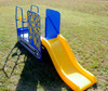 Lil Dumpy Slide is a great addition to any play area
