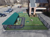 Playground Trike Path -  Bristol Oval