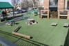 Turf is a viable safety surface in many play yards