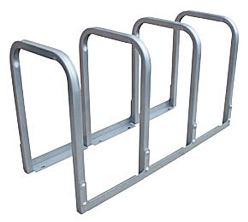 High Security Bike Racks For All Types Commercial For