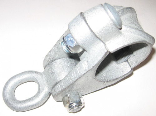 "Swing Hanger 2 3/8"" Galvanized Pipe"
