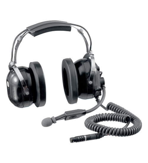 Aegisound Argonaut Double Hearing Protector and Communications (DHPC) Headset