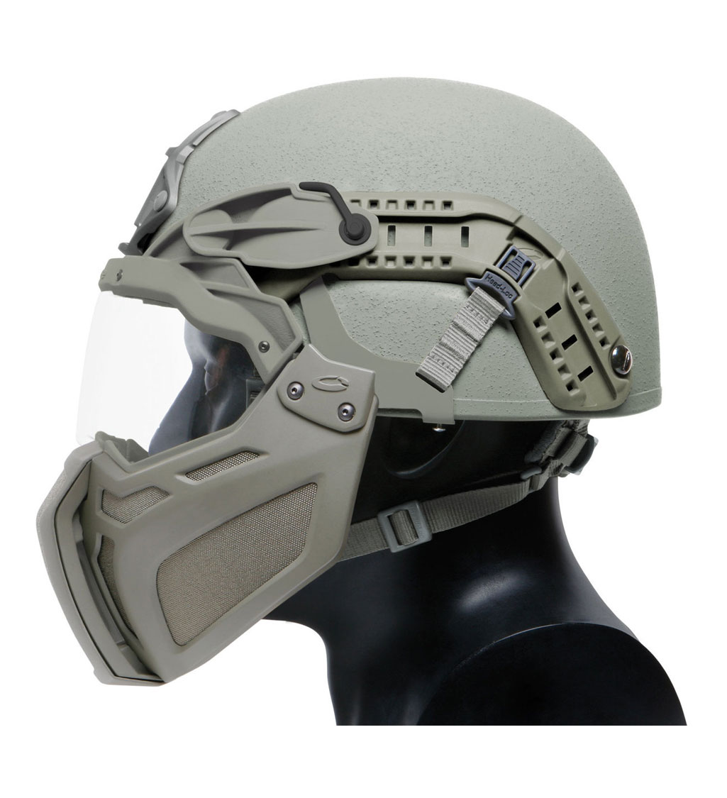 Ops-Core Skeleton ARCs - ACH