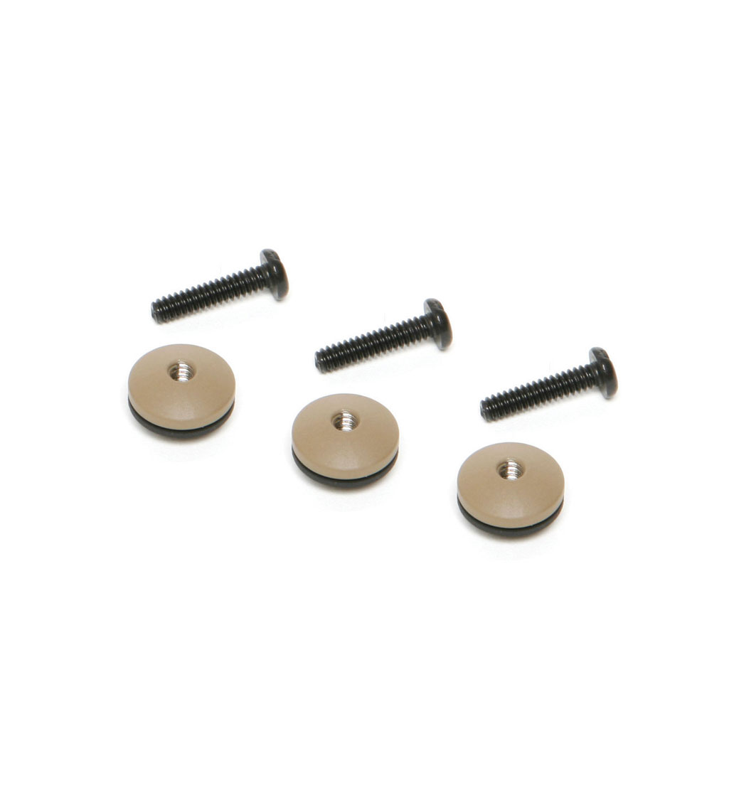 Ops-Core VAS Replacement Shroud Hardware Kit