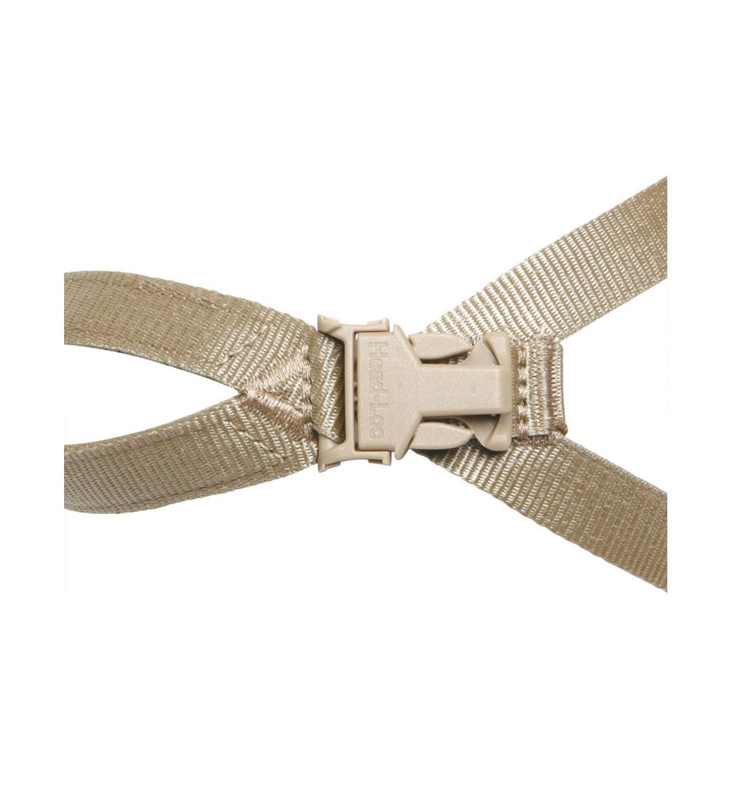 Ops-Core Head-Loc 4-Point Chinstrap - H-Nape