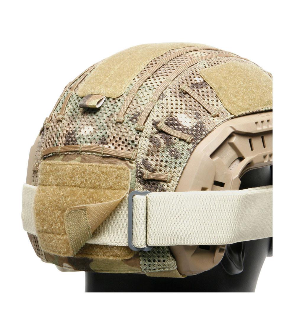 Ops-Core Mesh Helmet Cover - FAST