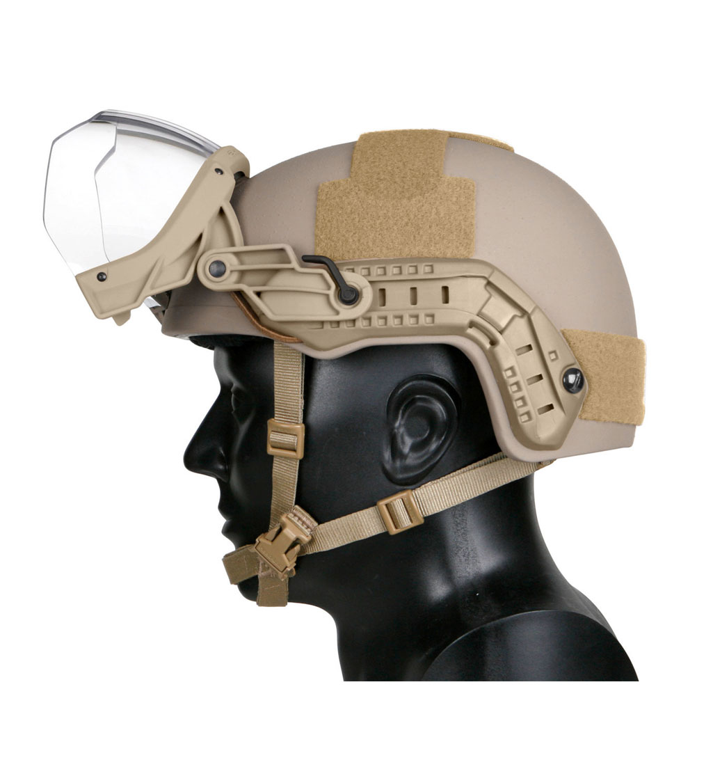 Ops-Core Visor - FAST