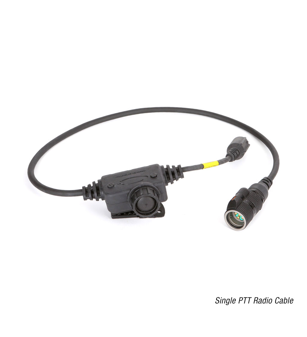 Ops-Core Radio PTT Cable