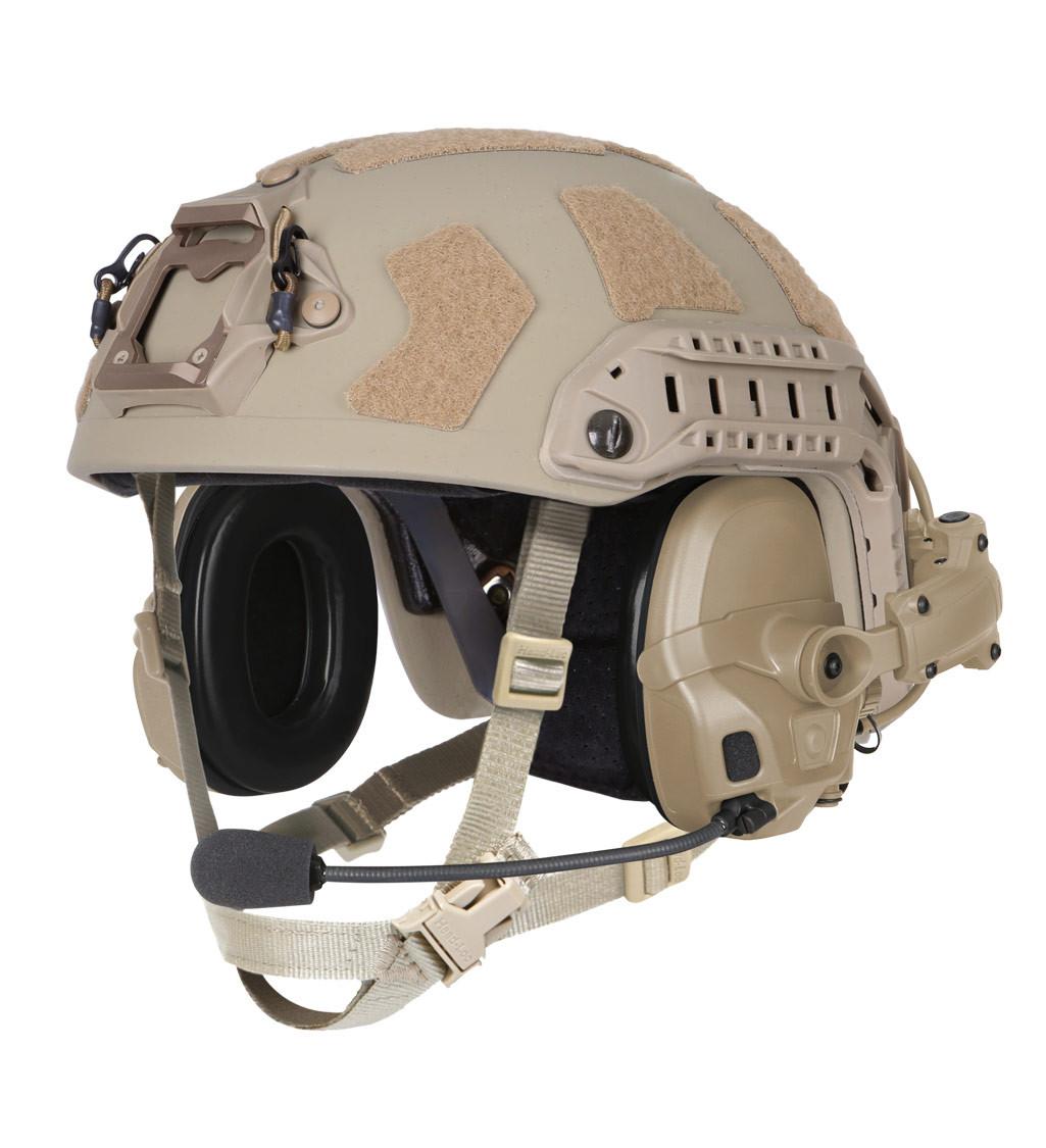 Ops-Core AMP Helmet Rail Mount Kit