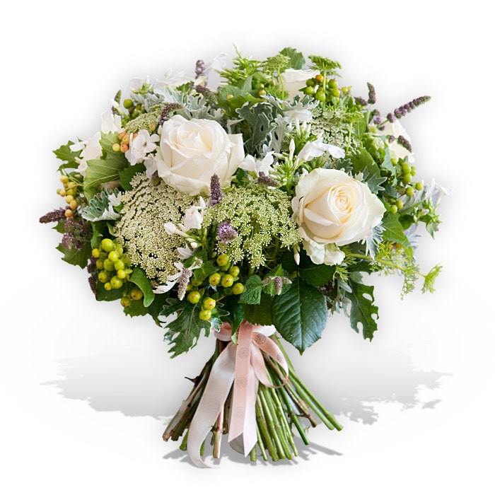 Love springs bouquet flower delivery london same day flowers love springs mightylinksfo