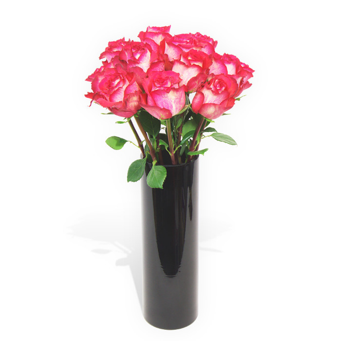 Flower station pink roses bouquet pink roses mightylinksfo