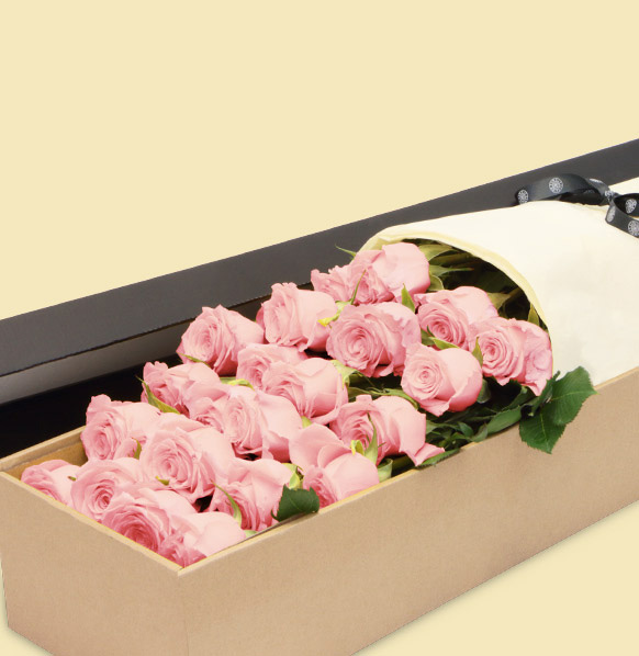 Special Rose Boxes