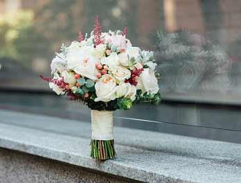 Pastel Bq Wedding