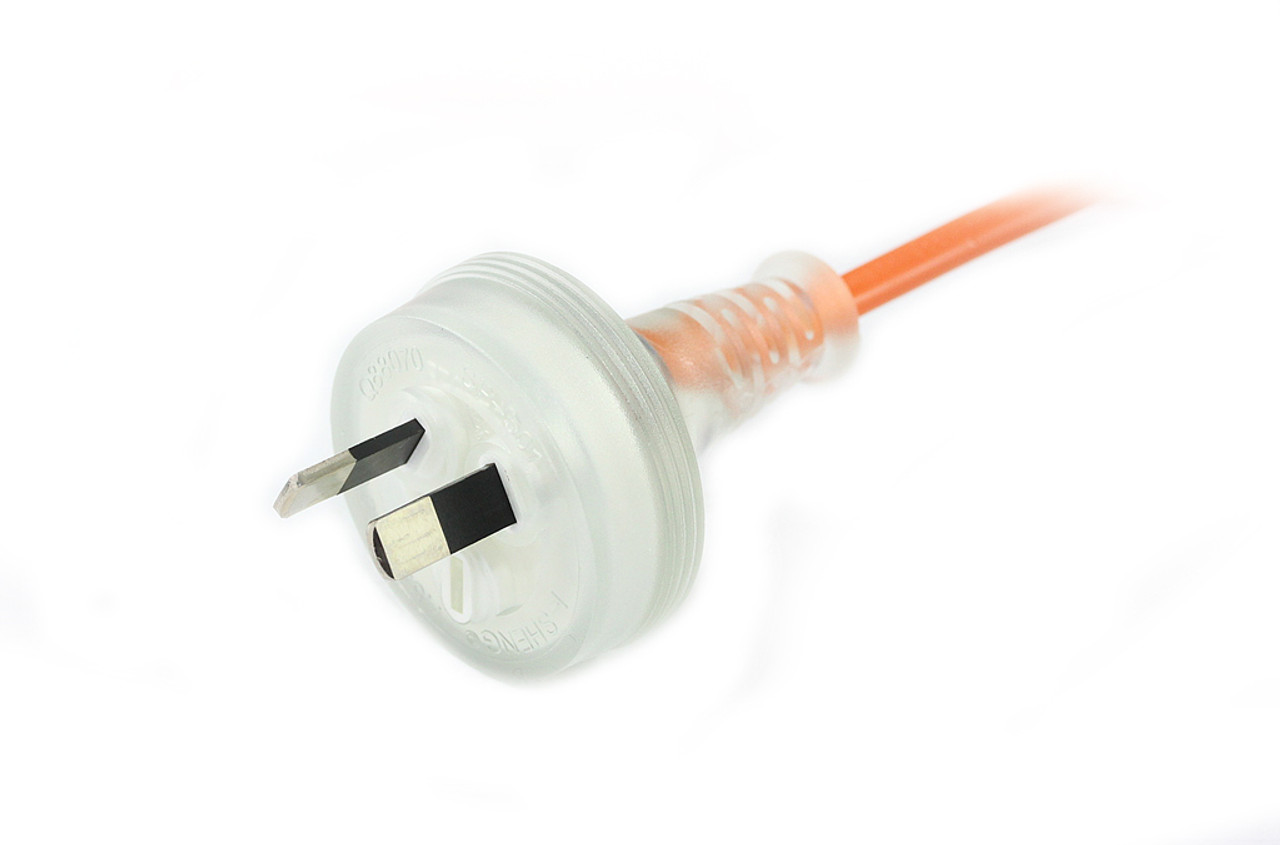 1M Wall To C7 Figure 8 Medical Power Cable