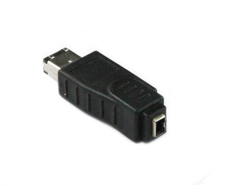 1394A Adaptor 4F TO 6M