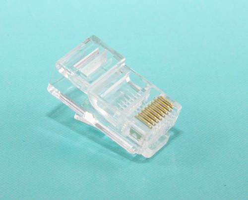 Plugmaster 8P8C CAT5e Stranded Plug