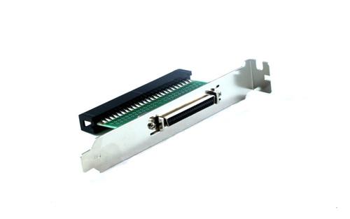 IDC50M/MD50F SCSI Internal Adaptor