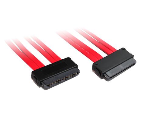 1M SAS 32  To SAS 32 Cable