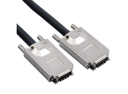 1M Infiniband Cable With Screw