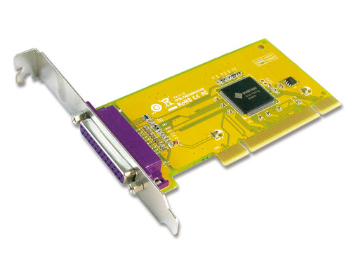 PCI 1 Parallel Port Card