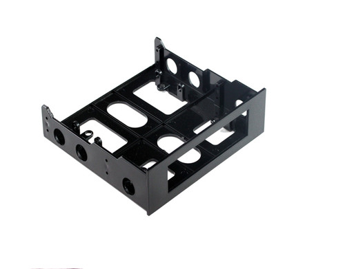"3.5"" To 5.25"" Bay Mounting Kit"