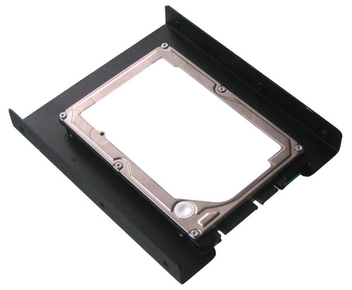 "2.5"" To 3.5"" HDD Mounting Kit for SSD HDD ( Metal )"
