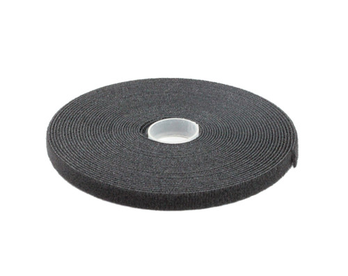 10M Hook & Loop Velcro Cable Tie Roll with 12mm Width