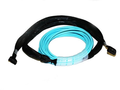 40M 12 Core OM3 LC-LC Pre-Terminated Cable