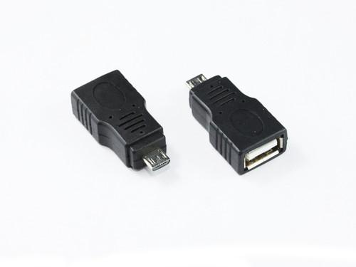 Micro USB BM to USB 2.0 AF Adaptor