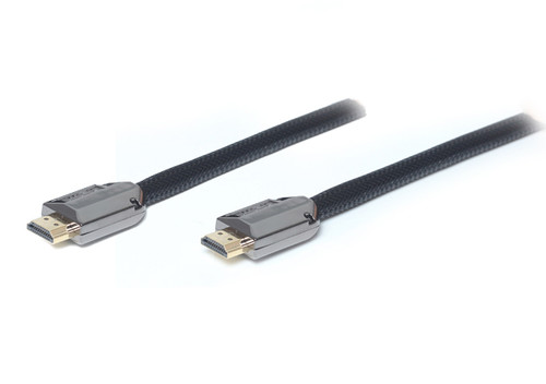 2M HDMI High Speed With Ethernet Cable