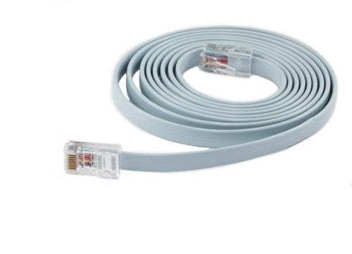 1.8M CISCO Console Cable RJ45 to RJ45