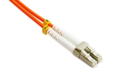 5M LC-ST OM1 62.5/125 Multimode Duplex Fibre Patch Cable