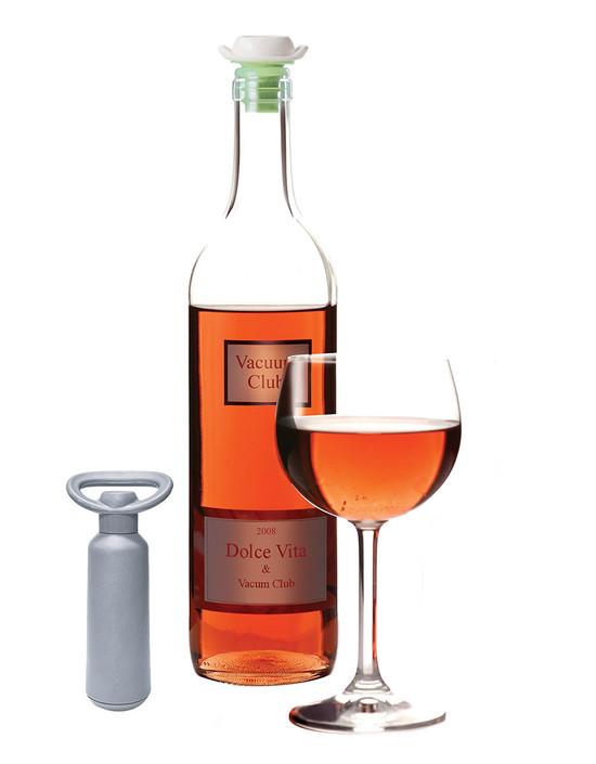 Dafi Vacuum Bottle Sealer