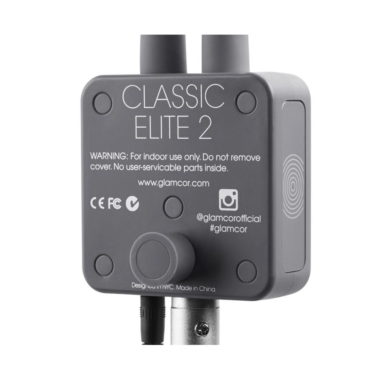 Glamcor Classic Elite 2